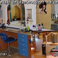 Frizerski in kozmetični salon TINA